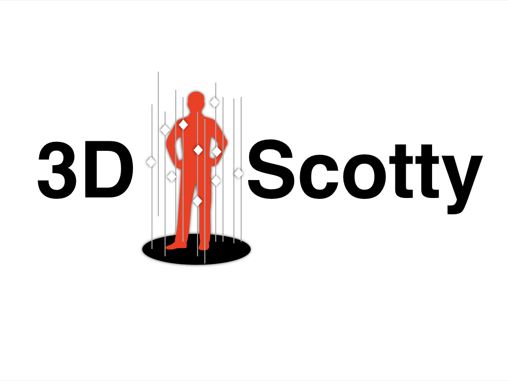 3D Scotty